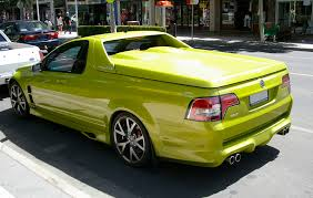 holden maloo file 2007 hsv maloo r8 rear view jpg wikimedia commons