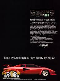 lamborghini car posters lamborghini alpine vintage posters motorstars