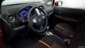 nissan tiida hatchback interior 2015 nissan versa note sr interior hd wallpaper 15