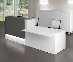Reception Desks Ireland by Z2 Reception Desk 06