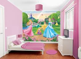 Disney Princess Room Decor Simple Disney Princess Room Decorating Ideas