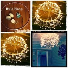 How To Make A Mini Chandelier How To Make Chandelier How To Make A Clothes Pin Chandelier Do It