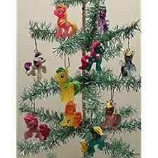my pony 10 tree