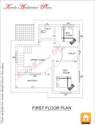 kerala model house plans 1500 sq ft home shape