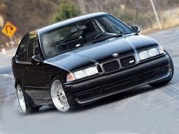 318ti bmw 1995 bmw 318ti european tuner car eurotuner magazine