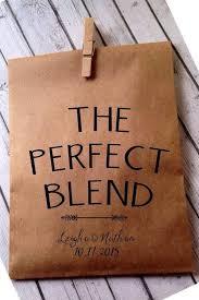 tea bag wedding favors coffee favor bags wedding favors favors bag for by detailsondemand