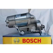 Does Toyota Make Diesel Engines Genuine Bosch Starter Motor Fits Toyota 2 4l 2 8l 3 0l 2l 3l 5l