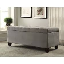 Storage Ottoman Cheap Ottomans Storage Ottomans For Less Overstock