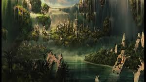 fantasy castle wallpaper hd wallpapersafari