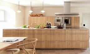 table cuisine originale design interieur meuble cuisine idée originale bois chaises table