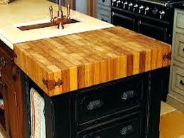 butcher block table designs butcher block dining table set surprising design ideas butcher block
