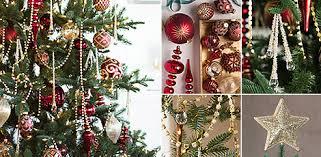 Christmas Decoration Theme - decorating themes balsam hill