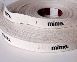 custom ribbon with logo best 25 custom printing ideas on print paper wedding