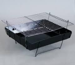 balkon grill gas viva haushaltswaren faltbarer grill aus metall f r balkon und