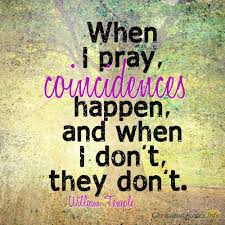 Christian Quotes Positive Christian Quotes Delectable 3 Positive Proofs Of Prayer