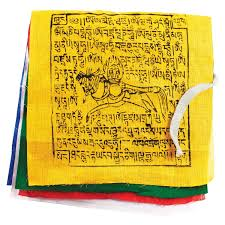 Prayer Flags Tibetan Buddhist Windhorse Small Prayer Flags Shamans Market