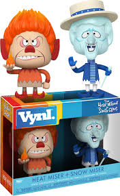 the year without a santa claus heat miser u0026 snow miser vynl
