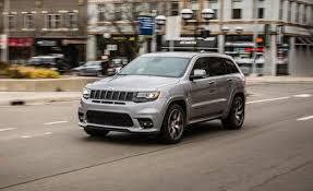 Grand Cherokee Srt Interior Jeep Grand Cherokee Srt Reviews Jeep Grand Cherokee Srt Price