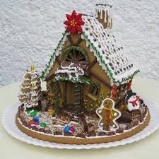 creative diy decorations and gingerbread houses to make this