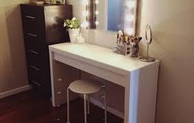 ikea table legs mirror vanity desk mirror ikea wooden countertop curved top dark