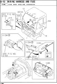 troubleshooting starter relay wiring diagram 1994 isuzu pup isuzu