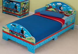 Thomas The Tank Engine Bedroom Furniture by Thomas The Tank Engine Toddler Bed Is Popular U2014 Mygreenatl Bunk Beds