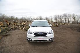 subaru forester 2018 review 2017 subaru forester limited review autoguide com news