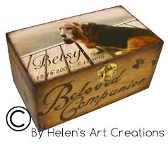 personalized keepsake boxes pet memorial box pet keepsake box pet urn pet box