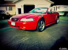 2000 mustang gt seats f s 2000 ford mustang gt convertible york mustangs forums