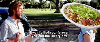 Chipotle Memes - the notebook memes the notebook gifs