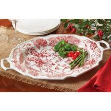 mud pie platter mud pie christmas stoneware serving platter everything