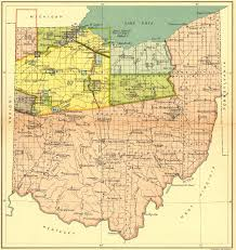 key treaties defining the boundaries separating english and native
