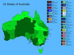 Gosford Central Coast Australia 24 States Of Australia Australia