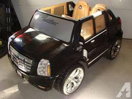 power wheels fisher price cadillac hybrid escalade ext pink power wheels fisher price escalade classifieds buy sell power