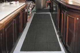 kitchen flooring padded mats shop floor mats kitchen area rugs