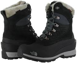 the north face verbera chilkat 400 women u0027s snow boots waterproof