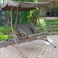 furniture awesome wooden swing with canopy best of ideas wooden