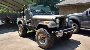 jeep amc 1976 cj dolgular com