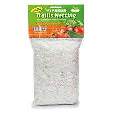 Garden Trellis Netting Vigoro 5 Ft X 8 Ft Sturdy Garden Trellis Net Pea Vegetables Beans