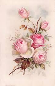imagenes de rosas vintage 1534 best printables images on pinterest vintage images victorian