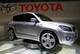 toyota suv cars toyota motor corporation production maker of camry corolla on