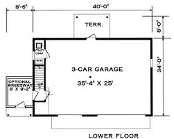 Rental House Plans Rental Apartment House Plans House Plans