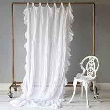 White Drape Baby Cakes Blog White Linen Drapes White Linen Curtains White Drape