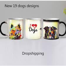 dog design mug promotion shop for promotional dog design mug on