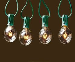 fashion lights decoration clear brown