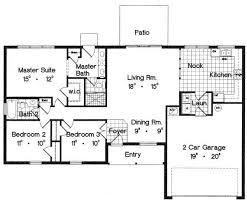 3 bedroom bungalow floor plan nigeria centerfordemocracy org