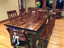 Rustic Dining Room Sets For Sale Large Rustic Dining Tables All Images Large Round Rustic Dining