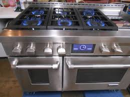 48 Gas Cooktops Jenn Air Pro Style 48