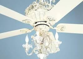 fans for baby nursery ceiling fans unique chic rubbed white ceiling fan with 4 light