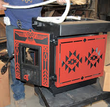 Soapstone Gas Stove Woodstock Soapstone Co Blog The Navajo Stove The Rumors Are True